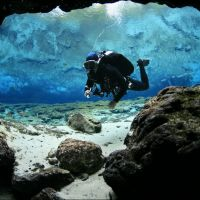 072-Пещерный-дайвинг,-Флорида,-Май-2009