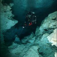 075-Пещерный-дайвинг,-Флорида,-Май-2009