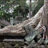 009-Камбоджа-храмовый-комплекс
