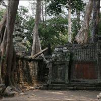 010-Камбоджа-храмовый-комплекс