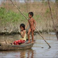 026-Камбоджа-озеро-Тонле-Сап-плавучая-деревня