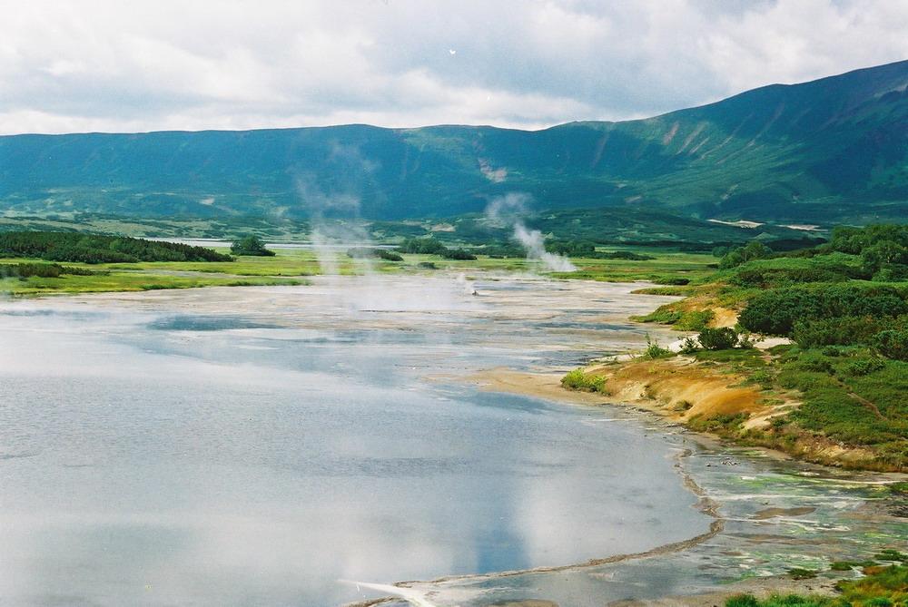 Банное озеро